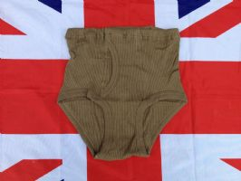 ## NEW ## MILITARY ARMY OLIVE GREEN BRIEFS